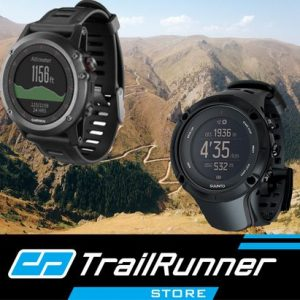 Garming Fenix 3 vs Suunto Ambit 3
